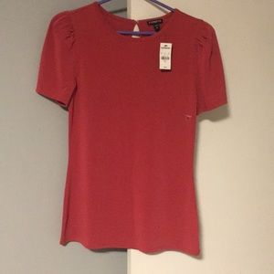 Express Top- New with Tags